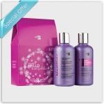 Oligo Professionnel Blacklight Shampoo and Conditioner Holiday Duo 2018 (Violet)