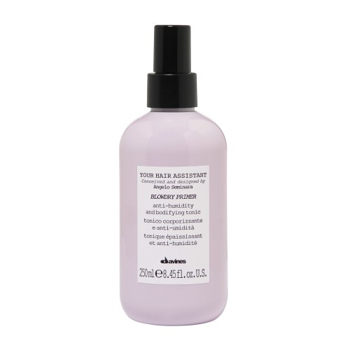 Davines Your Hair Assistant Blowdry Primer Tester