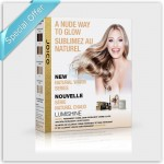 Joico LumiShine NW Series Stylist Try-Me Kit