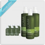 Loma Nourishing Oil Treatment Salon Intro