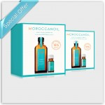 Moroccanoil Treatment New Year Promotion