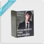 Kevin Murphy Balancing Act (Free.Hold)