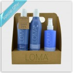 Loma 2019 Trio Pack (Moisturizing)