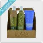 Loma 2019 Trio Pack (Nourishing)