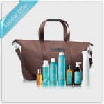Moroccanoil Stylist Promo Spring 2019 Edition (Glow On The Go Bag)