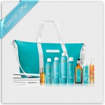 Moroccanoil Stylist Promo Spring 2019 Edition (Head To Toe Style Bag)