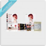 Joico Lumishine Powerhouse Reds Stylist Try-Me Kit