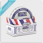Reuzel Roadtrip Duo (Clay)