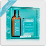 Moroccanoil Cleanse & Style Duo (Regular)